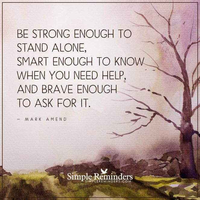 Be-strong-enough